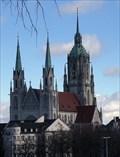 Image for St. Paul - München, Munich, Bayern, Germany