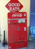 Image for Coca Cola Machine - Mt Pleasant, SC