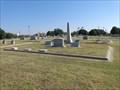 Image for Cowper - I.O.O.F. Cemetery - Denton, TX