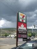 Image for 7-Eleven - Merritt, British Columbia