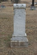 Image for Owen H. Laws - East Hill Cemetery - Roff, OK
