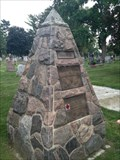 Image for Canadian Centennial Cairn - Georgetown, ON