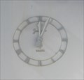 Image for Igreja Paroquial Bell Tower Clock - Monte Gordo, Portugal