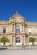Image for Palais du Luxembourg - Paris, France