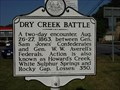 Image for Dry Creek Battle