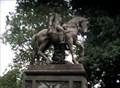 Image for George Washington  -  Pittsburgh, PA