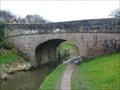 Image for Bridge 4 Leek Branch of the Caldon Canal - Longsdon, Staffordshire.