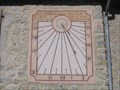 Image for 1777 Sundial in Montjay, Hautes Alpes, France