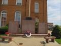 Image for Stoddard County Veterans Memorial - Bloomfield, Missouri