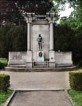 Image for Johann Wolfgang von Goethe — Darmstadt, Germany