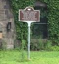 Image for Smallpox Hospital - New York, NY