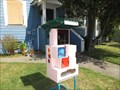 Image for Little Free Library #25254 - Alameda, CA