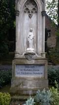 Image for Gruft der Familie Fürstenberg-Stammheim - Apollinarisberg - Remagen - RLP - Germany