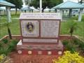 Image for Veterans Beach Purple Heart Memorial - Sebring, FL