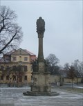 Image for Hostivice Marian Column