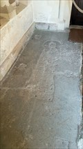 Image for Brass Imprint - St Peter - Swallowcliffe, Witlshire