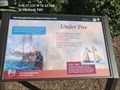 Image for Under Fire Star-Spangled Banner National Historic Trail - Saint Michaels MD
