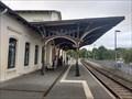 Image for Bahnhof Plön - Plön, S.-H., Deutschland