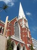 Image for Albert Street Methodist Church - Brisbane City - QLD - Australia