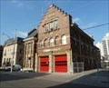 Image for Balmoral Fire Hall National Historic Site of Canada, Toronto, Ontario