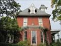 Image for Doub-Golladay House - Washington Street Historic District - Cumberland, Maryland