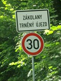 Image for Zakolany, Czech Republic, EU