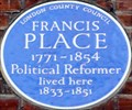 Image for Francis Place - Brompton Square, London, UK
