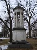 Image for Gustavus Swan Memorial - Columbus, OH