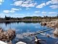 Image for Sarsparilla Trail Scenic Overlook - Ottawa, Ontario, Canada