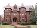 Image for Hart Mansion - Portland and Westmoreland Places - St. Louis, Missouri