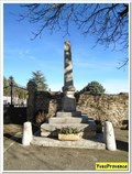Image for Monument aux morts - Cruis, France