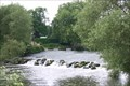 Image for Pershore Weir