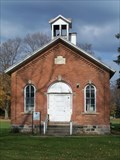 Image for Dixboro School - Dixboro, Michigan