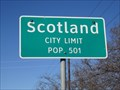Image for Scotland, TX