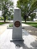 Image for Kansas Veteran's Memorial - Topeka, KS