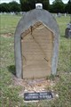 Image for EARLIEST Known Burial in Long Creek Cemetery - Hood County, TX