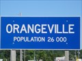Image for Orangeville - Ontario, Canada