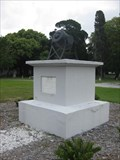 Image for Confederate Memorial Cannon - St Petersburg, FL