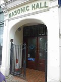 Image for Great Malvern Masonic Hall, Great Malvern, Worcestershire, England