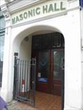 Image for Great Malvern Masonic Hall, Great Malvern, Worcestershire, England