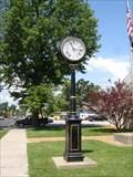 Image for Walnut Street Clock, Murphysboro, IL
