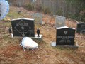 Image for Copper Cemetery - Cherokee, NC
