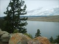 Image for Stump Lake Lookout