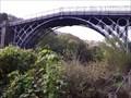 Image for The Iron Bridge.