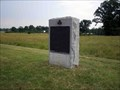 Image for Caldwell's Division - US Division Tablet - Gettysburg, PA