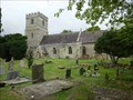 Image for St Michael's Church - Salwarpe, Worcestershire, England