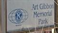 Image for Art Gibbon Memorial Park - Nelson, BC