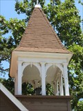 Image for Little Brown Church of Sunol Bell Tower - Sunol, CA