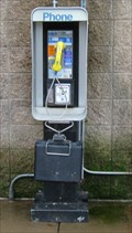Image for Central Park Payphone - San Ramon, CA