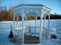 Image for Livonia Community Park Gazebo, Livonia, NY
